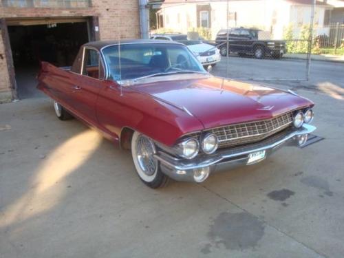 "61 Cadillac ""Cadmino"""