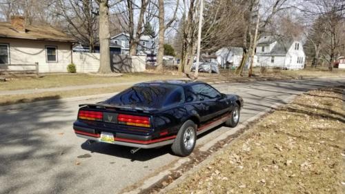 1987 Pontiac Firebird