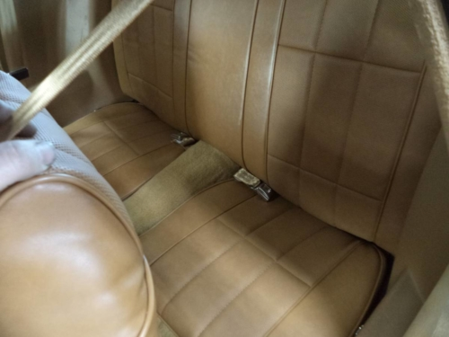 1978 Chevy Z28 Camaro