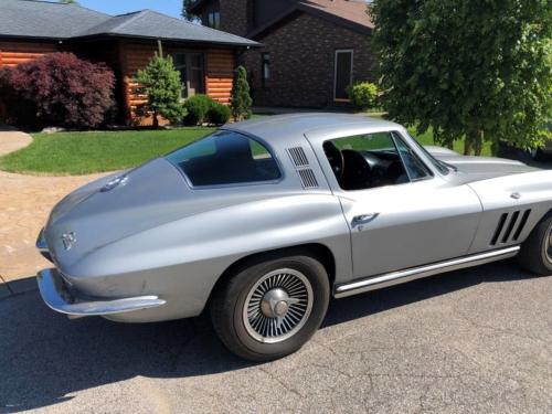 Chevrolet Corvette 1965 Coupe