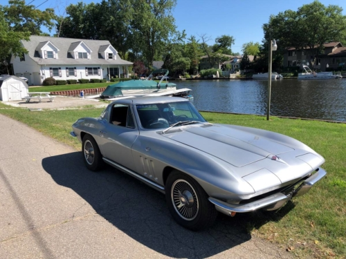 Chevrolet Corvette 1965 Coupe