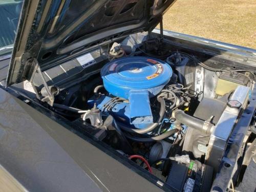 1969 Torino GT Fast Back