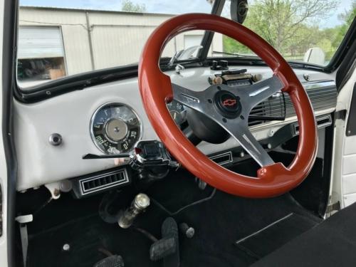 1949 Chevrolet 3100 Series 5 Window Cab Pickup