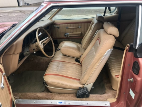 1973 Ford Torino 351C