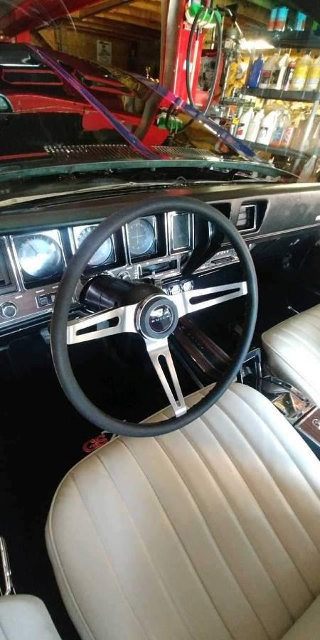 1972 Buick Grandsport