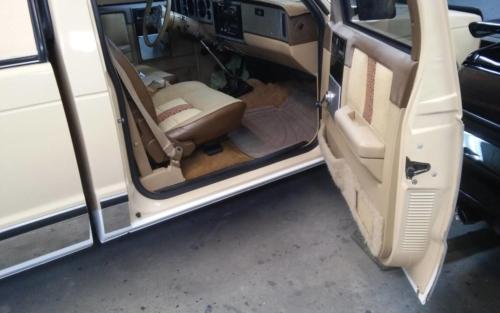 1982 Chevy S10 SPORT V6