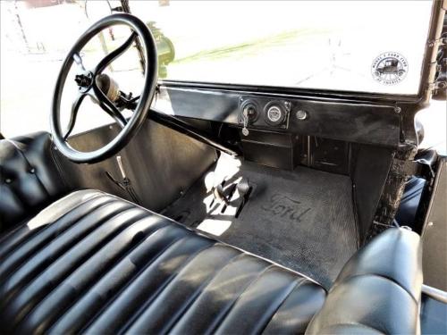 1922 Model T Roadster Pickup
