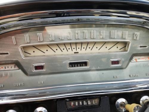 1959 Ford Galaxie Skyliner
