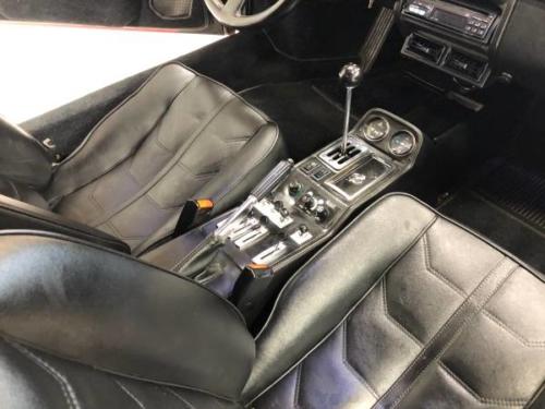 1985 Ferrari 308GTSi