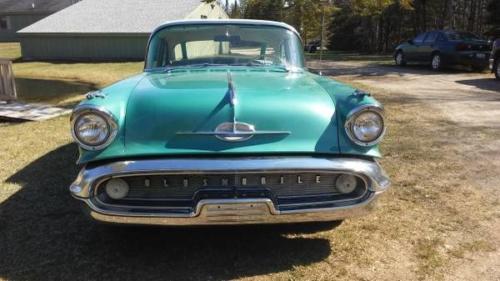 1957 Oldsmobile Olds 88