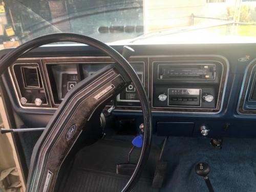 1978 FORD F150 XLT 4X4
