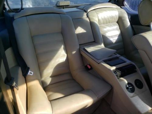 BMW 635 CSI 1987