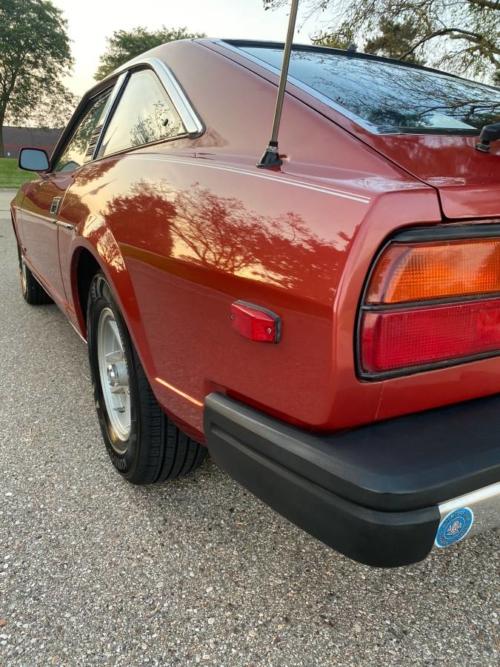 1980r DATSUN / NISSAN 280 ZX