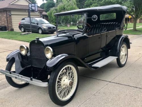 1923 DODGE CABRIO
